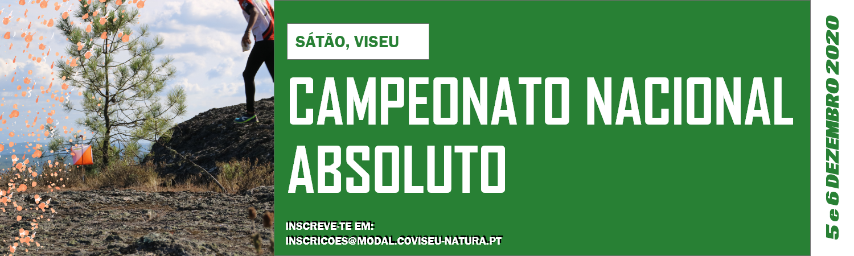 Campeonato Nacional Absoluto 2020